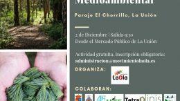 I Jornada de Aprendizaje-Servicio Medioambiental