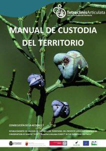 Manual de custodia del territorio